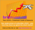 brixInvest.net is Your LEGO Investment Resource